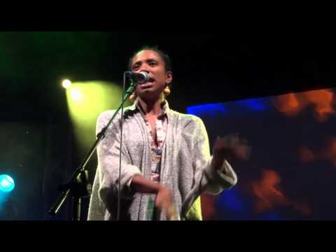 Y'akoto - Without You (Live in Detmold 2012)