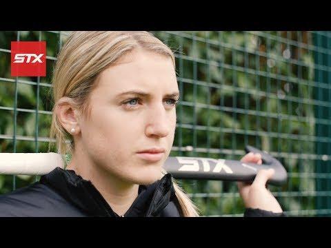 My Hockey Story: Lily Owsley