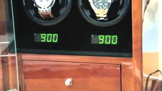 watch winder review rotolution