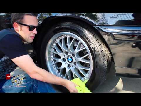 шины для премиум автомобилей