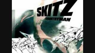 DJ Skitz ft  Roots Manuva & Deckwrecka   Inner City Workout