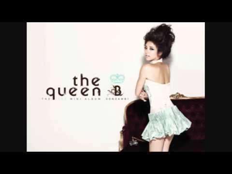 Son Dam Bi (손담비) - Queen