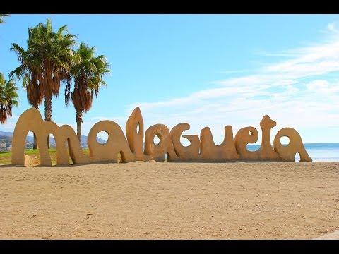 Malaga Guide [przewodnik po Maladze] - 2 min