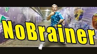 ТАНЕЦ - NO BRAINER - DJ Khaled - Justin Bieber #DANCEFIT