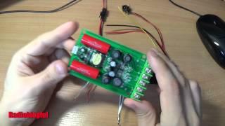 Китайская электроника для радиолюбителей(Прислали из Китая разные интересные штуковины для каждой из которых будет отдельный обзор. А это небольшой..., 2014-03-31T12:13:48.000Z)