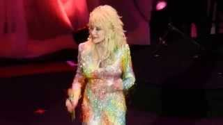 "Dolly Parton ""Here You Come Again"" The Ryman 8/1/15"