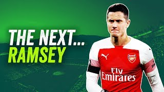 FIVE players that can replace Aaron Ramsey at Arsenal