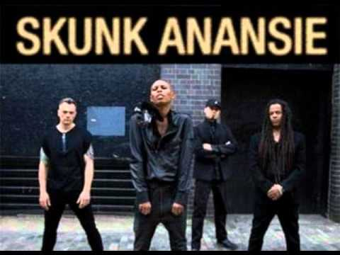 Skunk Anansie - All I Want