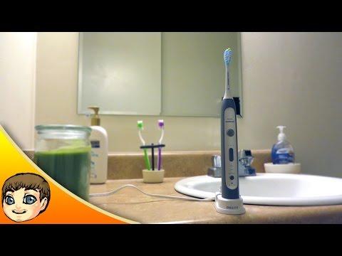 dentist-trip-in-a-brush- -phillips-soniccare-flexcare-premium-[sponsored]