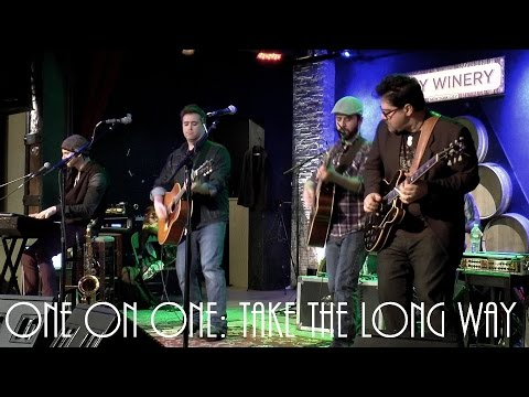Pat Mcgee Band - Take The Long Way