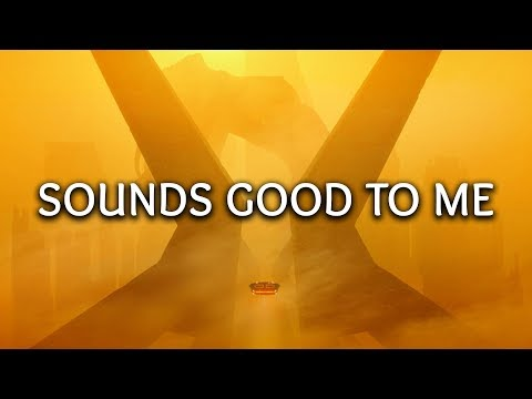 Hanne Mjøen ‒ Sounds Good To Me (Lyrics)