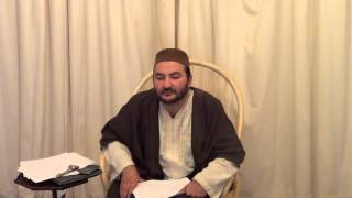 Salafi Aqeeda Dissected Using Aqeeda Tahawiyah Pt 3