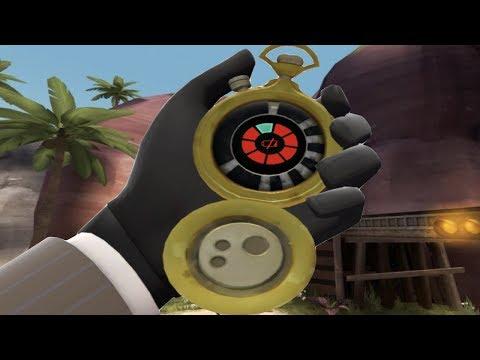 Dead Ringer Nerf - v5.17 (Jungle Inferno)
