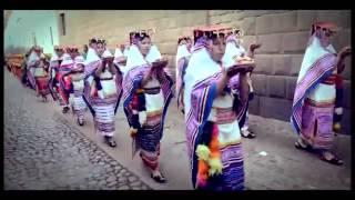 INTI RAYMI  -  fiestas del Cusco - Perú  Festejos