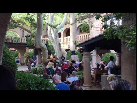 Flamenco music in Sedona