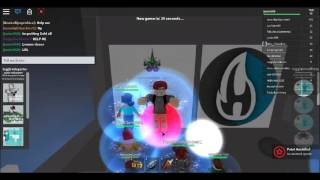 First Roblox Video! {Please Look in The Description}