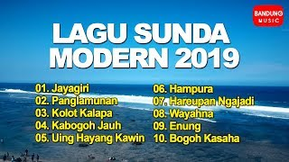 Lagu Sunda Modern 2019 [Official Bandung Music] High Quality