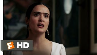 Frida (6/12) Movie CLIP - More Affection in a Handshake (2002) HD
