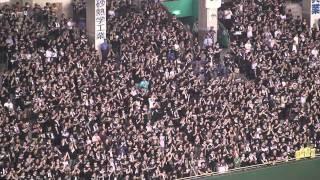 千葉ロッテマリーンズ 的場 直樹 2011 応援歌 thumbnail