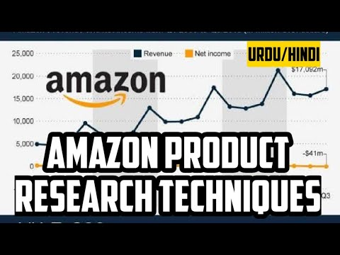 How To Research Product On Amazon 2020 |3 Best Way To Hunt Winning Products|Amazon Product Hunting