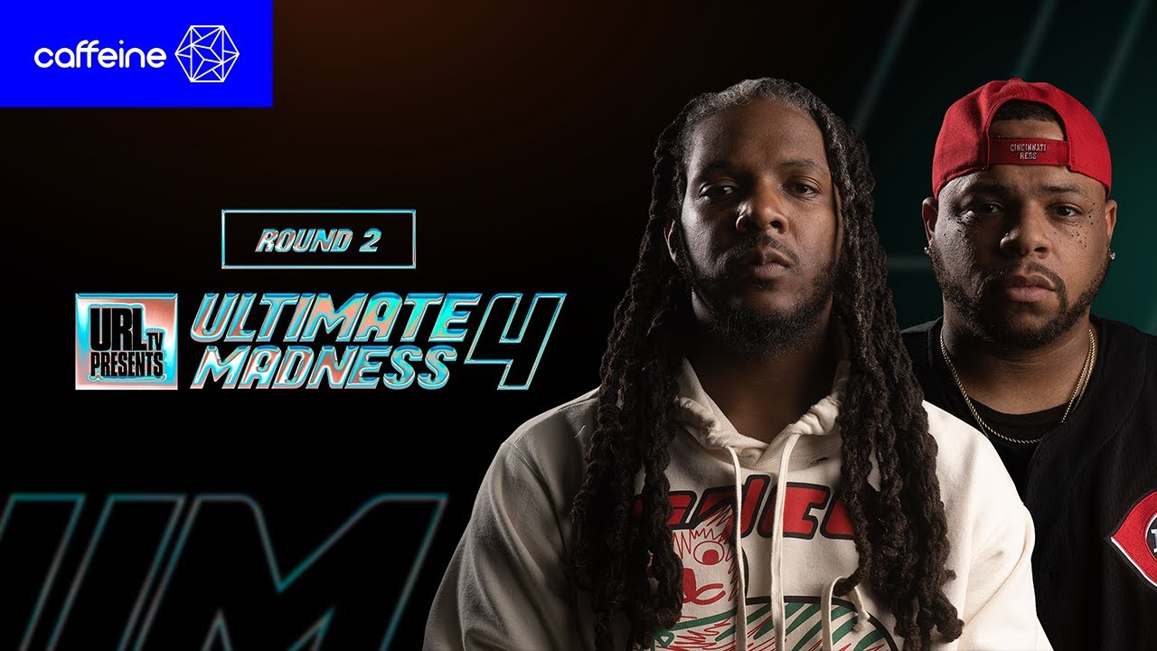 Download URL presents: Ultimate Madness 4 - Round 2 Pre-show
