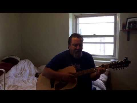 Broken written and sang by Dave Greene