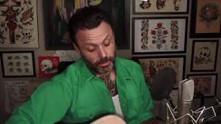 Justin Furstenfeld - How To Dance In Time (acoustic) Blue October