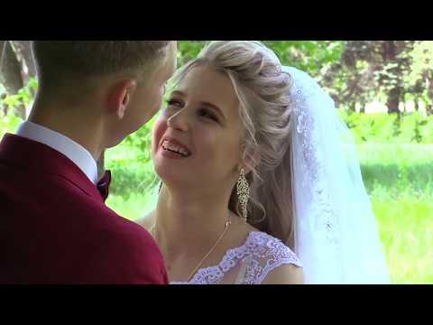 СВАДЕБНЫЙ КЛИП | Иван и Анастасия Лагутины (Мот - Свадебная)