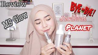 Download lagu Review Pemakaian 7 Hari Skincare MS Glow Beauty | Febie Ananda