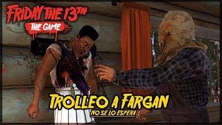 TROLLEO A FARGAN NO SE LO ESPERA   CH CAS GG EN V ERNES 13