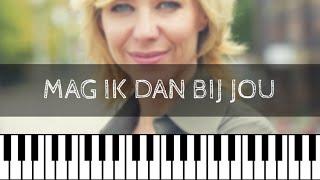 Claudia de Breij – Mag Ik Dan Bij Jou