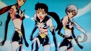 Sailor Moon star- serena es: La Dueña De La Verdadera Semilla Estelar.