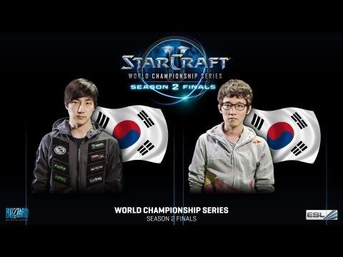 #8 Bomber vs #3 Jaedong