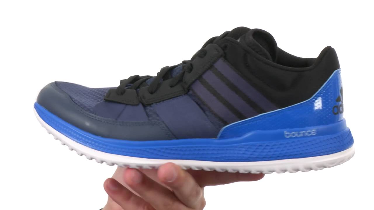 c65d47ac6 adidas ZG Bounce Trainer SKU 8681552 - YouTube