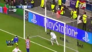 Real Madrid Juara Piala Champions 2014 | Skor Real Madrid 4-1 Atletico Madrid