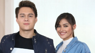 """LizQuen takes the """"How well do you know each other?"""" PEP Challenge"""