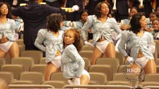 Southern University Human Jukebox featuring The Dancing Dolls - For...