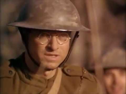 Truman (1995 HBO Films) Clip with David Scott Stieghan