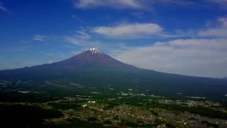 4K 富士山・空撮 Drone Shots