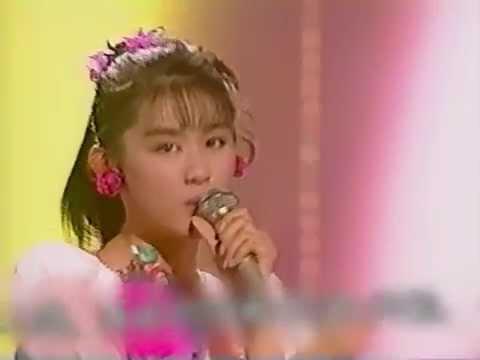【HD】 田村英里子/好きよ (1989年) TV音源版