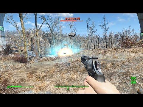 100 Nuke Mines VS. Behemoth