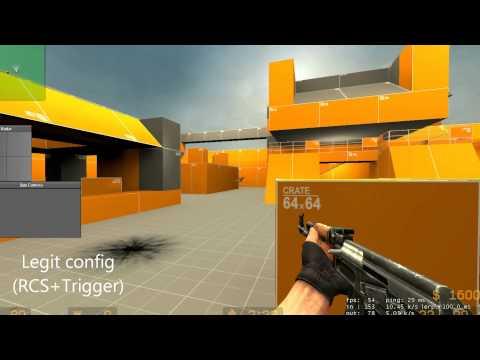 Enhanced Aim CSS V6 [Rage + Legit config's]