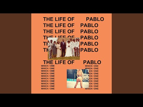 Saint Pablo is listed (or ranked) 2 on the list The Best Songs on Kanye West's Album The Life of Pablo