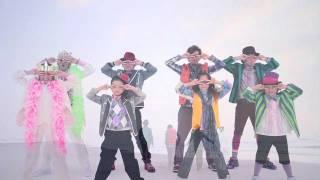 2012年2月15日発売のシングル、T-Pistonz+KMC 『おはよう!シャイニング...