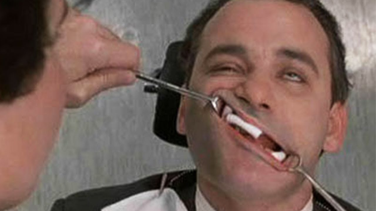 Terrifying True Facts About Dentists