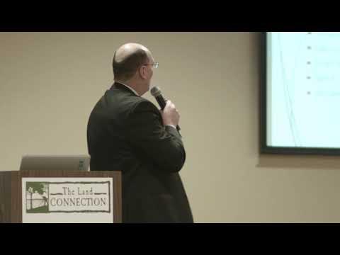 NRCS and other Federal Programs for Organic Farmers - Jonathan Manuel