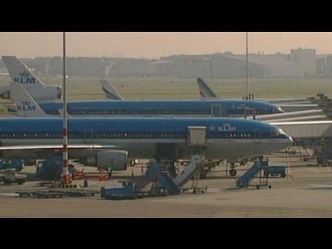 IATA prevê ano difícil para companhias aéreas