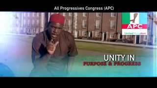 Vote Wisely!! For A Better Nigeria