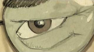 Kultiration - En timme kvar att leva (animation)