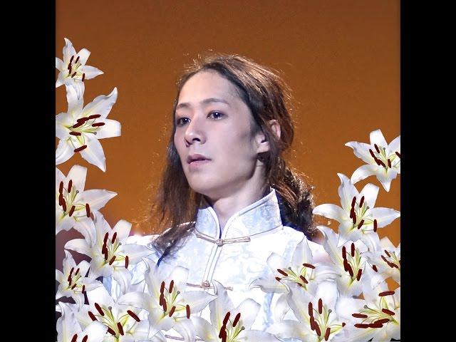 僕だけのホワイトリリィ  The white lily only for me